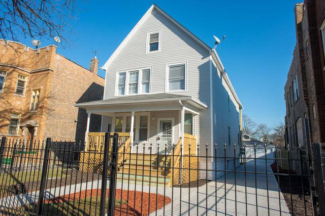 7539 S Jeffery Boulevard, Chicago, IL 60649 (MLS #10156482) :: Helen Oliveri Real Estate