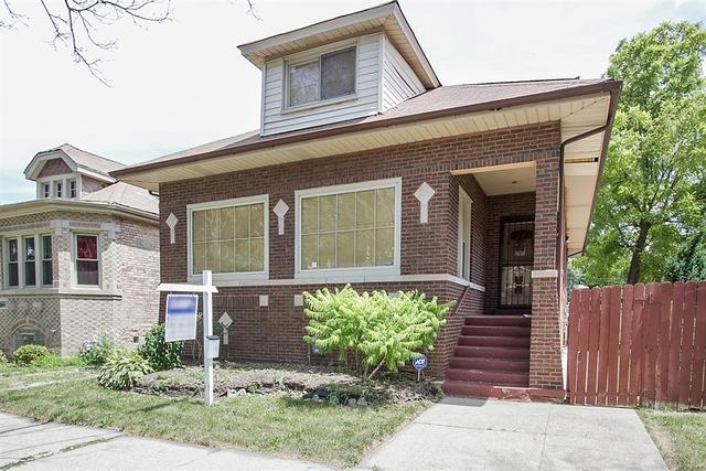 9941 S Charles Street, Chicago, IL 60643 (MLS #10156490) :: Helen Oliveri Real Estate