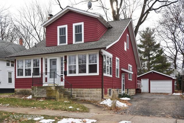 415 Washington Street, Barrington, IL 60010 (MLS #10156491) :: Helen Oliveri Real Estate