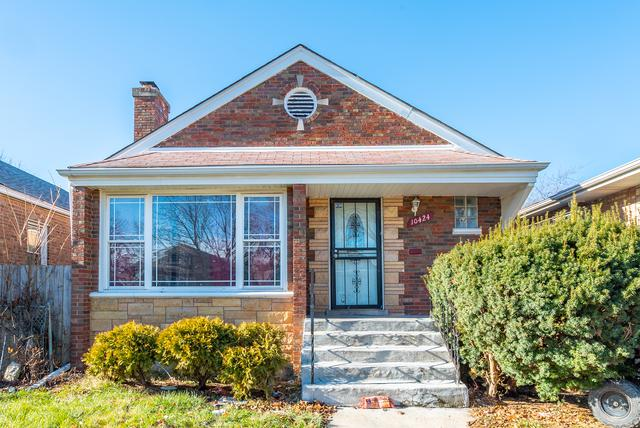 10424 S Normal Avenue, Chicago, IL 60628 (MLS #10156492) :: Helen Oliveri Real Estate