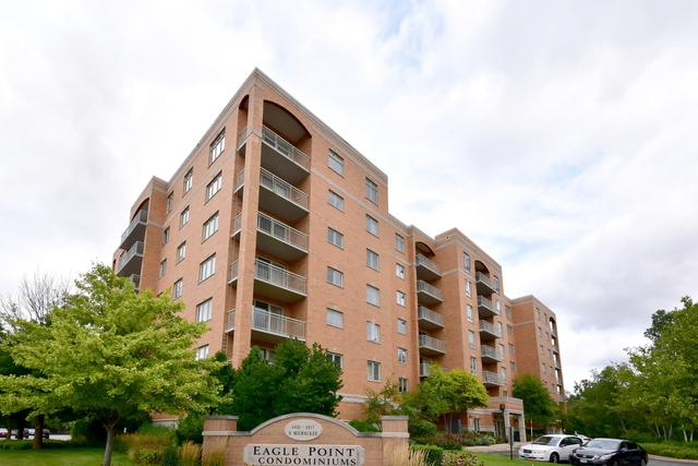 6801 N Milwaukee Avenue #109, Niles, IL 60714 (MLS #10156493) :: Helen Oliveri Real Estate