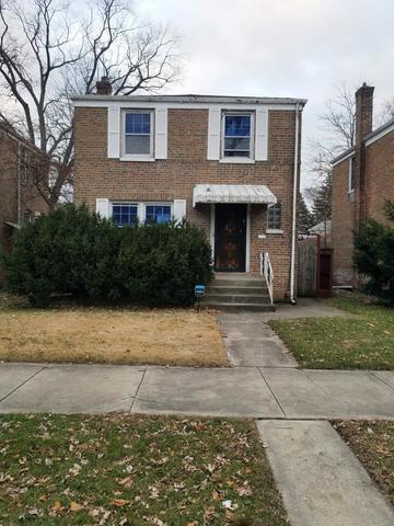 937 W 123rd Street, Calumet Park, IL 60827 (MLS #10156520) :: Touchstone Group