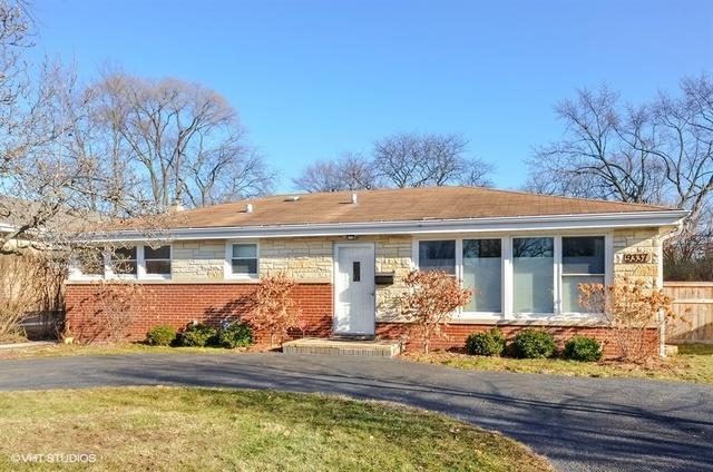 9337 Keeler Avenue, Skokie, IL 60076 (MLS #10156561) :: Ryan Dallas Real Estate