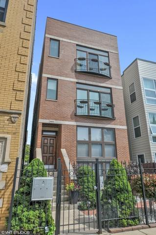 1423 N Artesian Avenue #2, Chicago, IL 60622 (MLS #10156657) :: Property Consultants Realty
