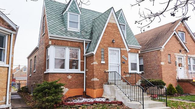 4637 S Harding Avenue, Chicago, IL 60632 (MLS #10156687) :: The Dena Furlow Team - Keller Williams Realty