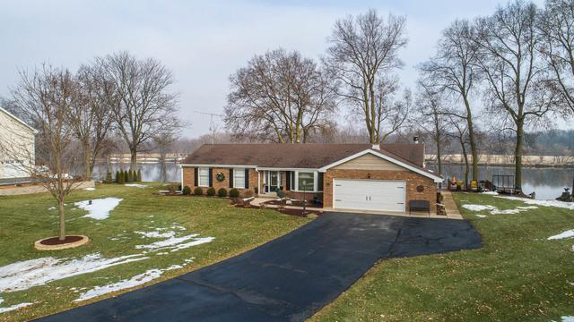 4894 E Ashelford Drive, Byron, IL 61010 (MLS #10156729) :: The Mattz Mega Group