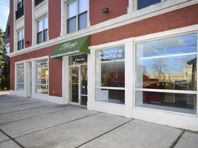411 Oakwood Boulevard, Chicago, IL 60653 (MLS #10156743) :: The Mattz Mega Group