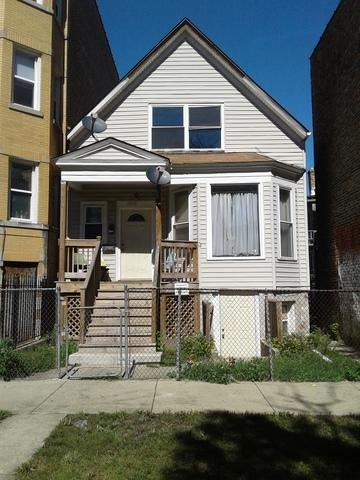 3506 W Shakespeare Avenue, Chicago, IL 60647 (MLS #10156761) :: Domain Realty