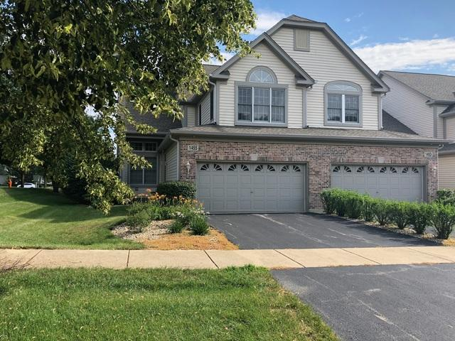 1455 Whitespire Court, Naperville, IL 60565 (MLS #10156952) :: The Mattz Mega Group