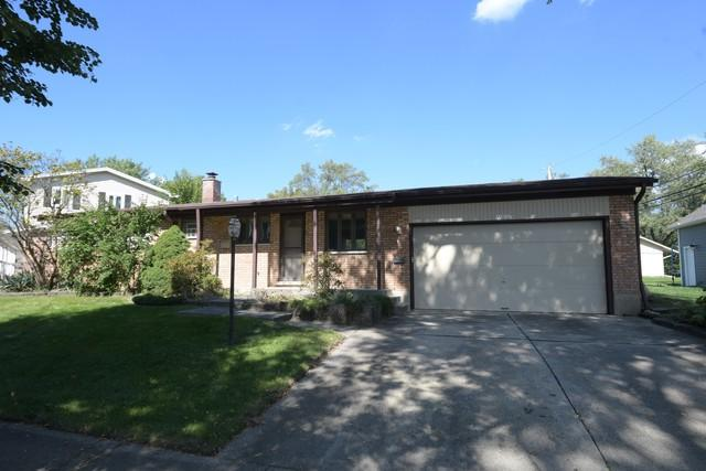 1217 N Chicago Avenue, Arlington Heights, IL 60004 (MLS #10157043) :: Baz Realty Network | Keller Williams Preferred Realty