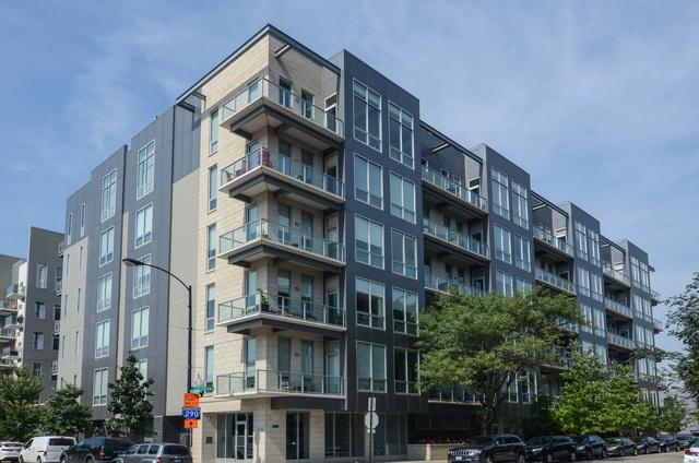 134 S Aberdeen Street 6N-R, Chicago, IL 60607 (MLS #10157070) :: Domain Realty