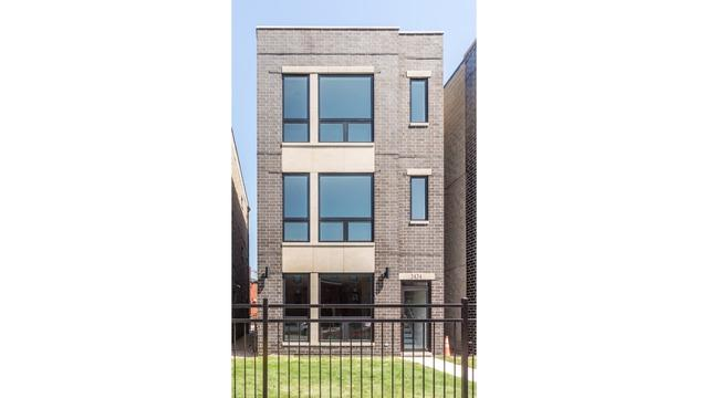 2426 W Fillmore Street #1, Chicago, IL 60612 (MLS #10157084) :: Domain Realty