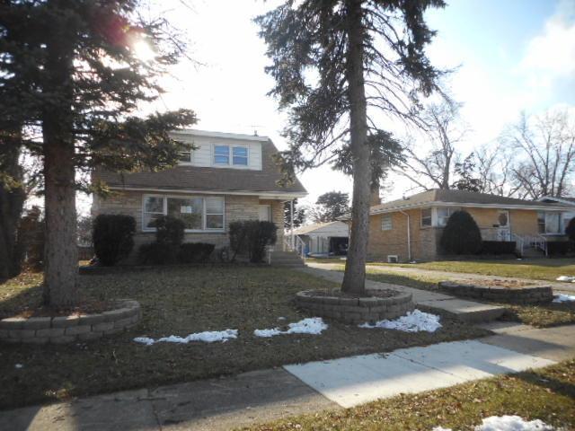 5145 Madison Street, Hillside, IL 60162 (MLS #10157085) :: Berkshire Hathaway HomeServices Snyder Real Estate