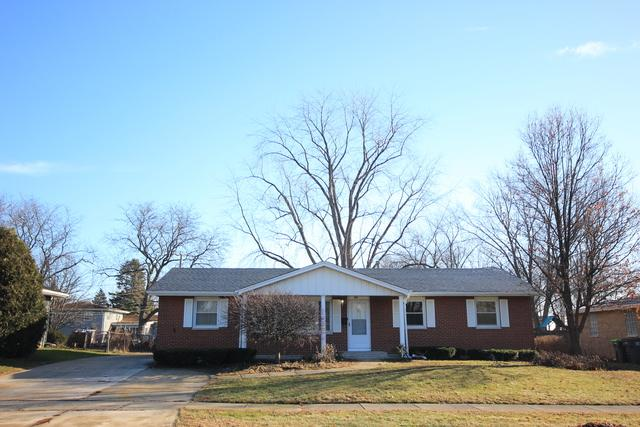 1324 Royal Drive, Montgomery, IL 60538 (MLS #10157159) :: Domain Realty