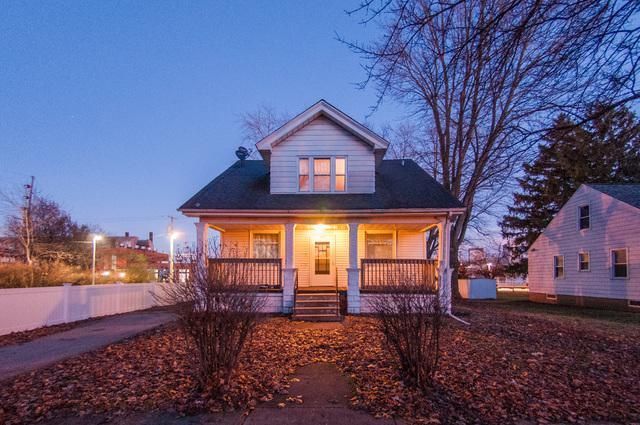 907 N Everett Street 1ST, Streator, IL 61364 (MLS #10157161) :: Domain Realty