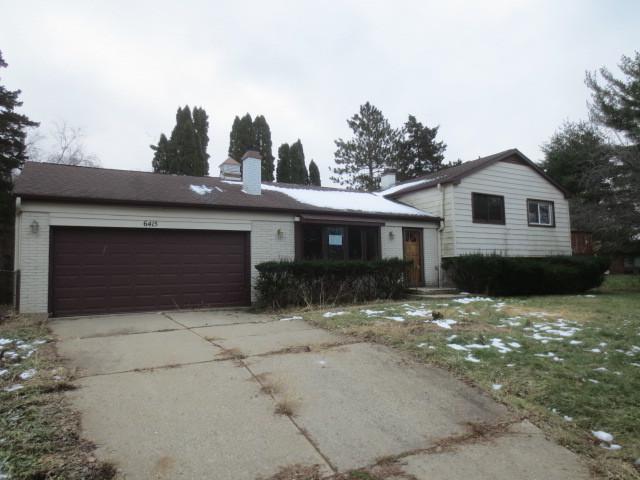 6415 Lakewood Drive, Cary, IL 60013 (MLS #10157162) :: Domain Realty