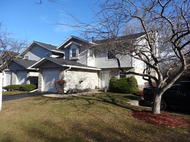 677 N Tamarac Boulevard #677, Addison, IL 60101 (MLS #10157168) :: Domain Realty