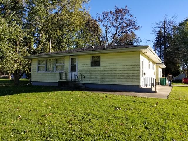 334 Hickory Drive, Genoa, IL 60135 (MLS #10157295) :: The Wexler Group at Keller Williams Preferred Realty