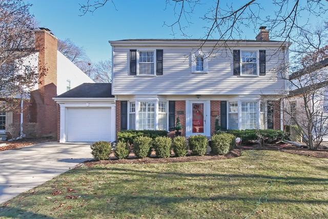 441 S Beverly Lane, Arlington Heights, IL 60005 (MLS #10157325) :: Baz Realty Network | Keller Williams Preferred Realty