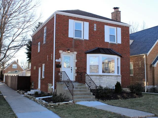 5901 W Roscoe Street, Chicago, IL 60634 (MLS #10157396) :: Baz Realty Network | Keller Williams Preferred Realty