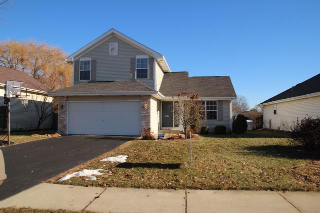 2876 Stowmarket Avenue, Rockford, IL 61109 (MLS #10157405) :: Baz Realty Network | Keller Williams Preferred Realty