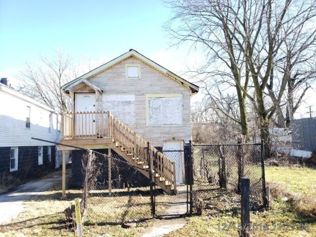 13721 S Spaulding Avenue, Robbins, IL 60472 (MLS #10157450) :: The Wexler Group at Keller Williams Preferred Realty