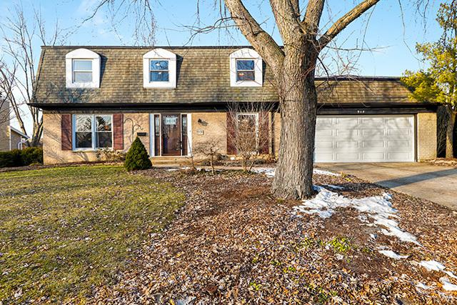 915 Cambridge Drive, Libertyville, IL 60048 (MLS #10157522) :: Baz Realty Network | Keller Williams Preferred Realty