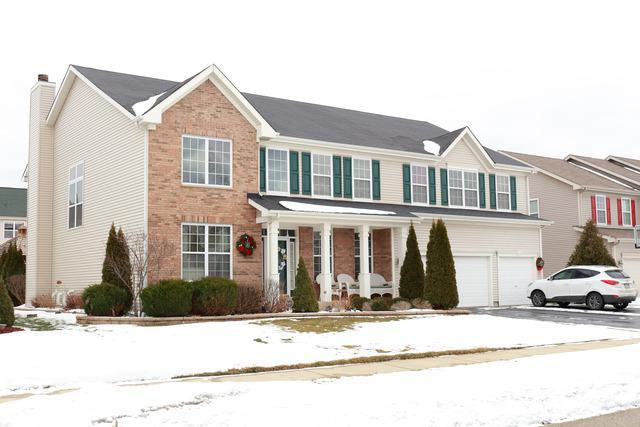 165 Primrose Lane, Bartlett, IL 60103 (MLS #10157635) :: Baz Realty Network   Keller Williams Preferred Realty