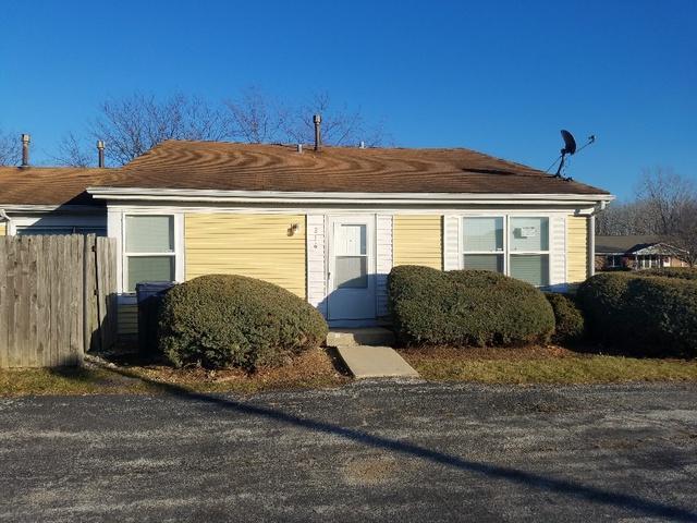 216 Central Avenue #1, Matteson, IL 60443 (MLS #10157656) :: The Mattz Mega Group