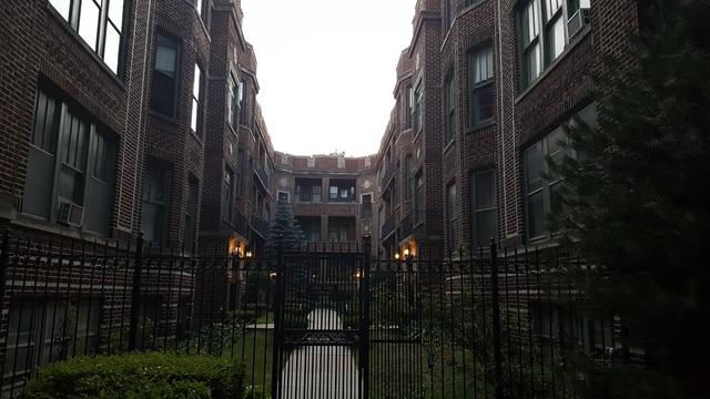 5454 S Kimbark Avenue 2E, Chicago, IL 60615 (MLS #10157738) :: The Mattz Mega Group