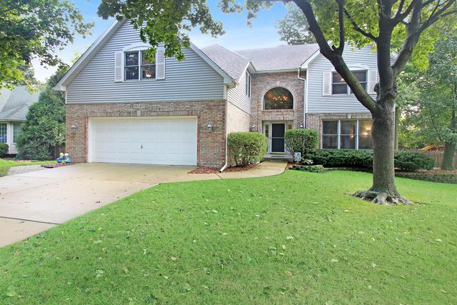 16545 Winding Creek Road, Plainfield, IL 60586 (MLS #10157748) :: Baz Realty Network | Keller Williams Preferred Realty