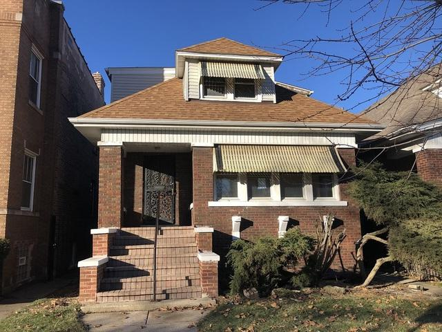 1514 N Long Avenue, Chicago, IL 60651 (MLS #10157782) :: The Mattz Mega Group