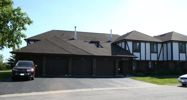 9135 Sandpiper Court #9135, Orland Park, IL 60462 (MLS #10157826) :: Ryan Dallas Real Estate