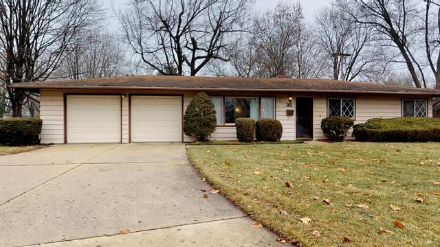 36 Circle Drive E, Montgomery, IL 60538 (MLS #10157844) :: The Wexler Group at Keller Williams Preferred Realty