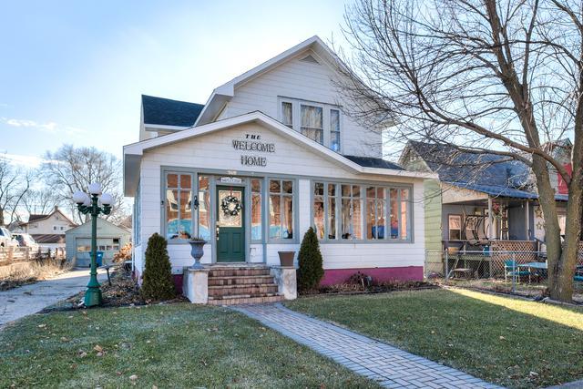 319 W Main Street, Hoopeston, IL 60942 (MLS #10157942) :: Baz Realty Network | Keller Williams Preferred Realty