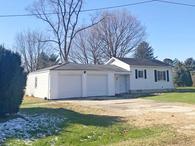 304 S Gilson Avenue, Amboy, IL 61310 (MLS #10158033) :: The Wexler Group at Keller Williams Preferred Realty