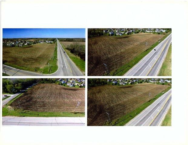 Lot 1 Hwy 83 Highway, Trevor, WI 53179 (MLS #10158132) :: Century 21 Affiliated