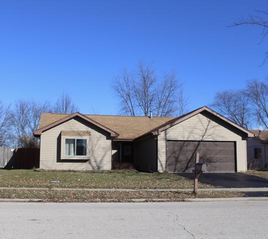 1060 Norwood Lane, Aurora, IL 60504 (MLS #10158355) :: Baz Realty Network | Keller Williams Preferred Realty