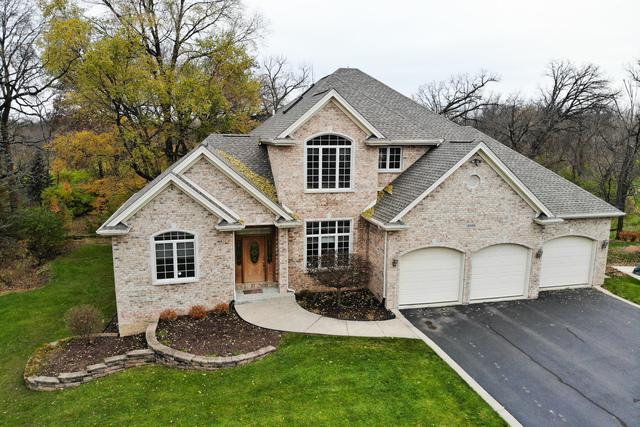 6588 Lindbloom Lane, Cherry Valley, IL 61016 (MLS #10158392) :: HomesForSale123.com