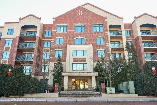 5 W Central Road #412, Mount Prospect, IL 60056 (MLS #10158487) :: T2K Properties