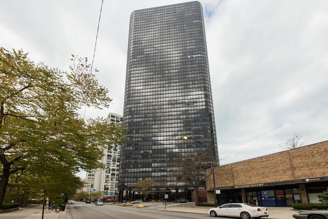 5415 N Sheridan Road #4201, Chicago, IL 60640 (MLS #10158509) :: Baz Realty Network | Keller Williams Preferred Realty