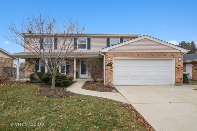 2623 N Brighton Place, Arlington Heights, IL 60004 (MLS #10158589) :: Baz Realty Network | Keller Williams Preferred Realty