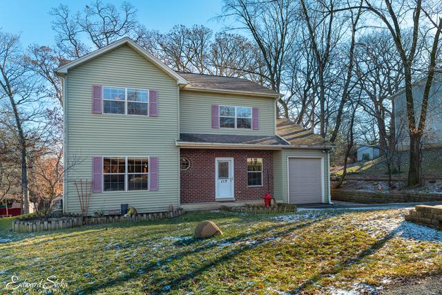 219 Meadow Lane, Oakwood Hills, IL 60013 (MLS #10158780) :: Lewke Partners