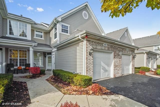 971 Sheridan Circle, Naperville, IL 60563 (MLS #10158836) :: Baz Realty Network | Keller Williams Preferred Realty