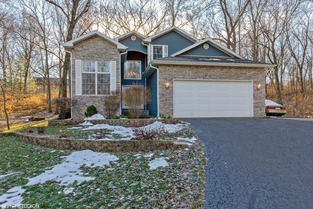 5125 E Hamlet Circle, Byron, IL 61010 (MLS #10158861) :: The Mattz Mega Group