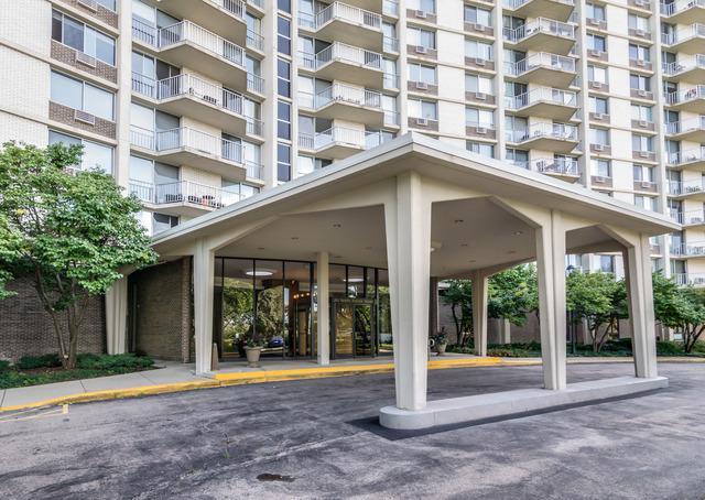 40 N Tower Road 9B, Oak Brook, IL 60523 (MLS #10158868) :: The Wexler Group at Keller Williams Preferred Realty