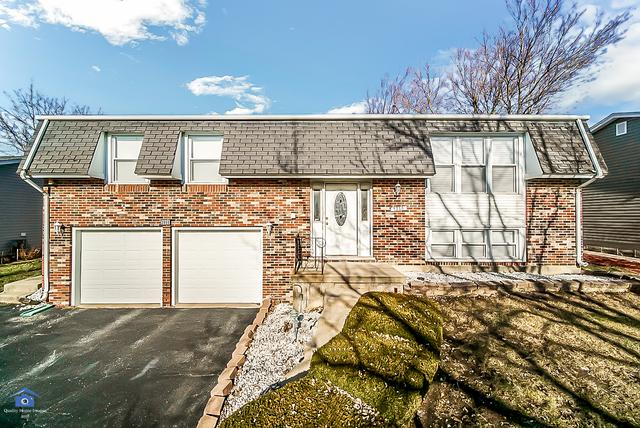 3880 178th Place, Country Club Hills, IL 60478 (MLS #10158907) :: Baz Realty Network | Keller Williams Preferred Realty