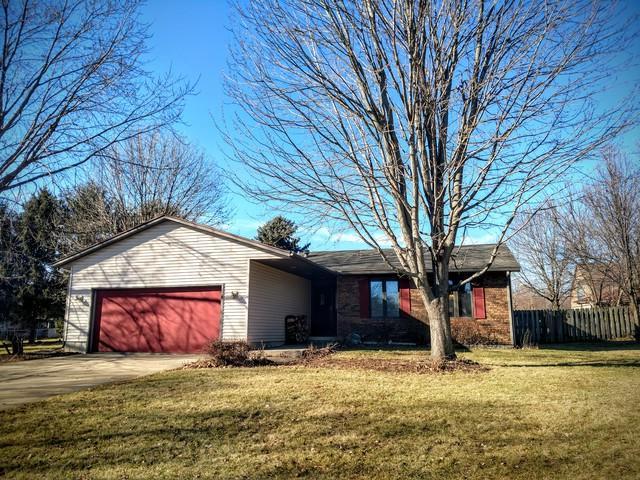 605 Raymond Court, Mahomet, IL 61853 (MLS #10158998) :: Ryan Dallas Real Estate