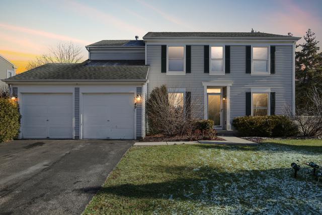 49 N Royal Oak Drive, Vernon Hills, IL 60061 (MLS #10159157) :: Helen Oliveri Real Estate