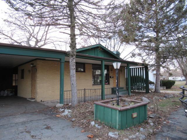 271 Illinois Drive, Rantoul, IL 61866 (MLS #10159286) :: Ryan Dallas Real Estate